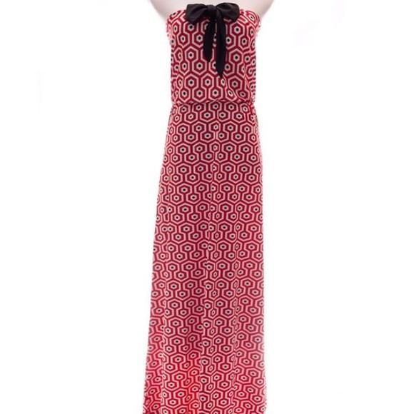 facb41707972 Mud Pie Dresses | Crimson Game Day Maxi Dress | Poshmark